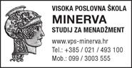 Visoka poslovna škola Minerva